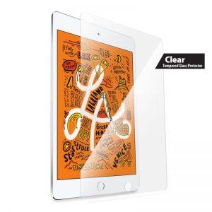 TORRII BODYGLASS for iPad mini 5- CLEAR_1