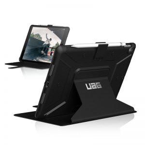 UAG iPad Pro 10.5 Metropolis Case BlackSilver