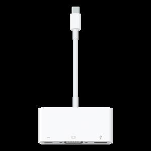 USB-C VGA Multiport Adapter_Apple