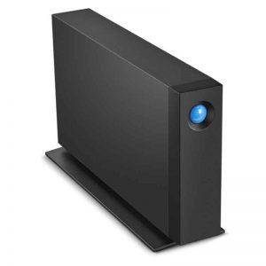 LaCie 4TB D2 PROFESSIONAL USB 3.1 TYPE C Black_alpha store online shopping Kuwait