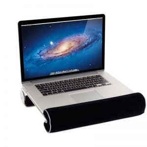 """Rain iLap Lap Stand 15""""W for MacBook Pro 15""""_alpha Store Kuwait Shop Online anywhere anyplace"""