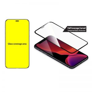 TORRII BODYGLASS FULL COVERAGE CURVED iPhone 11 Pro Max_1
