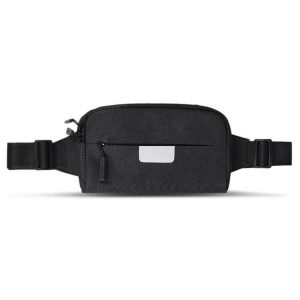 WIWU FUNNY PACK SHOULDER & WAIST POUCH - GRAY