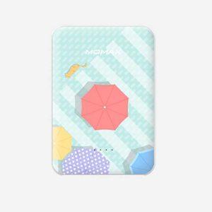 Momax iPower Card 2 External Battery Pack-Pattern_alpha Store
