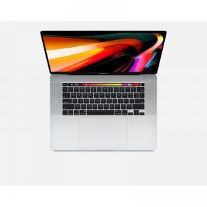 Apple MacBook Pro 16-inch i7 2.6Ghz 16GB 512GB SDD AMD 5300M 4GB Silver