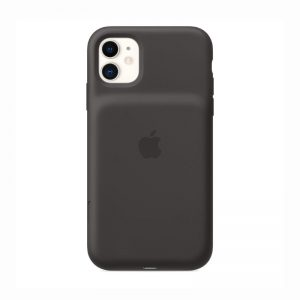 Apple iPhone 11 Smart Battery Case with Wireless Charging - Black2_alpha store online shopping in kuwait