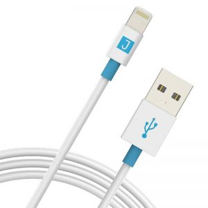 Juku Charge and sync Cable with lightining 1.2M1