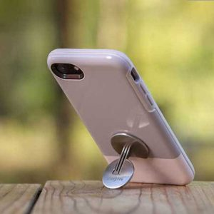 NiteIze FlipOut® Handle + Stand - Stainless_1