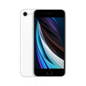 iPhone SE 64GB White_alphastore_kuwait_1