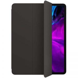 Smart Folio for 12.9-inch iPad Pro (4th generation) Black_alphastore_kuwait