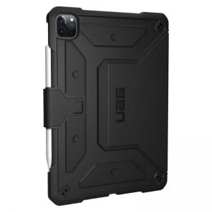 UAG iPad Pro 11 (2nd Gen) 2020 Metropolis-Black_1