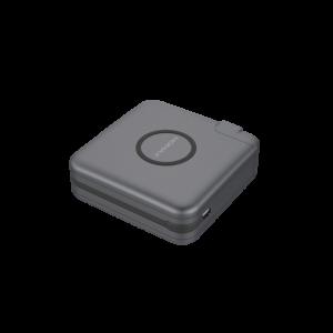 Momax Q.Power Plug wireless portable pd charger 10000mAh