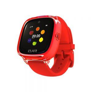 Elari Kidphone 4 - Fresh Red