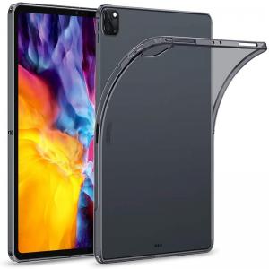ESR iPad Pro 12.9 2020 rebound soft shell - Clear Black