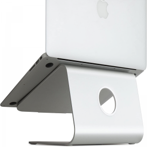 Rain Design mStand Laptop Stand - Silver