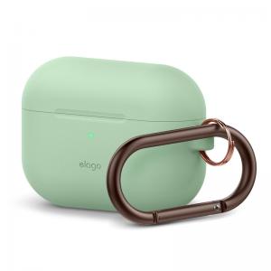 Elago AirPods Pro Original Hang Case - Pastel Green