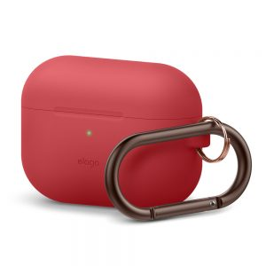 Elago AirPods Pro Original Hang Case - RED