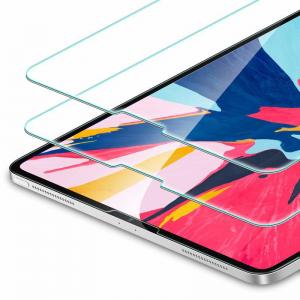 ESR iPad Pro 12.9 Tempered Glass 2018/2020 - Clear