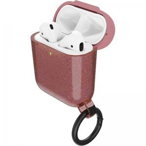 OtterBox Apple AirPods (1st & 2nd Gen) Ispra Case (Infinity Pink)