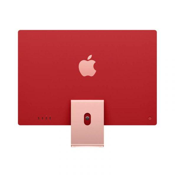 24 inch iMac 4.5K M18C CPU 7C GPU 256GB SSD Pink