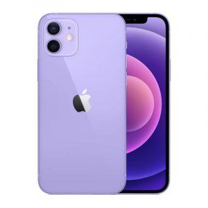 iPhone 12 64GB OR 128GB OR 256GB Purple