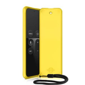 Itskins Spectrum Solid - Antimicrobial Case For Apple Remote Control 3M Anti Shock -
