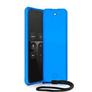 Itskins Spectrum Solid - Antimicrobial Case For Apple Remote Control 3M Anti Shock