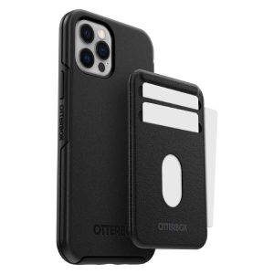OtterBox MagSafe Wallet - Black
