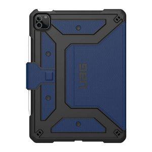"UAG iPad Pro 11"" 1st/2nd/3rd Gen 2021/iPad Air 10.9"" 2020 Metropolis Case (Cobalt)"