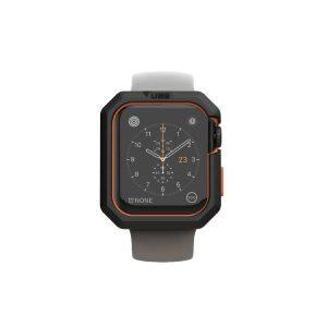 UAG Apple Watch 40mm Civilian Case (Black/Orange)