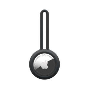 [U] by UAG Apple AirTags Dot Loop (Black)