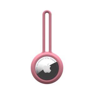 [U] by UAG Apple AirTags Dot Loop (Dusty Rose)