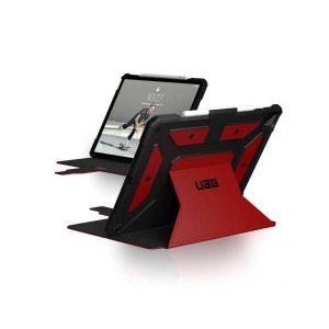 "UAG iPad Pro 12.9"" 5th Gen 2021 Metropolis Case (Magma)"
