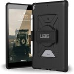 "UAG iPad 10.2"" (7th & 8th Gen) Metropolis w Handstrap Black"