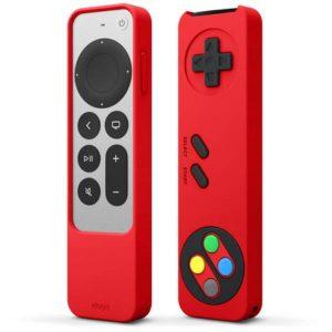 Elago Apple TV Siri Remote R4 2021 Case Red