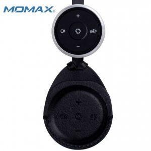 Momax U.Remote Bluetooth Shutter - BLK