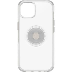 OtterBox iPhone 13 Otter+Pop Symmetry Clear Case