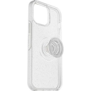 OtterBox iPhone 13 Pro Max Otter+Pop Symmetry Clear Case