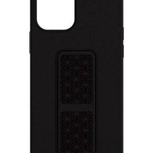 Smart Premium iGrip Case for iPhone 13 Pro - Black