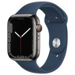 Apple_Watch_Series_7_Cellular_45mm_Graphite_Stainless_Steel_Abyss_Blue_Sport_Band_34FR_Screen__USEN (1)